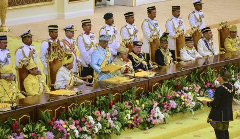 Statut Rom Boleh Hapuskan Raja-Raja Melayu