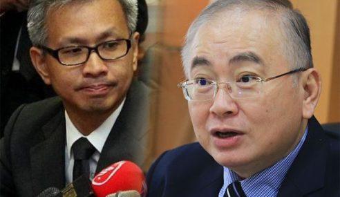 1MDB Bukan Lagi Alasan PH Tidak Tunai Manifesto