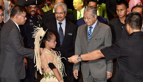 Sultan Johor Tiada Pengaruh Pelantikan Exco Baharu