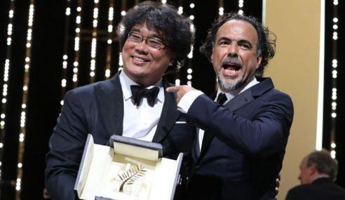 Parasite Menang Filem Terbaik Cannes
