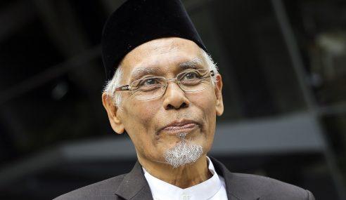 Harus Bukan Islam Agih Bantuan Zakat – Mufti P.Pinang