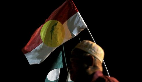 MCA Tak Janggal UMNO 'Gabung' PAS Tentang PH