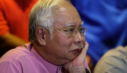"""""""SPR, Kenapa Sekarang Boleh Kawtim?"""" – Najib"""