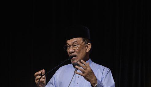 Anwar Dakwa Pemimpin PH Berani Pamer Kemewahan