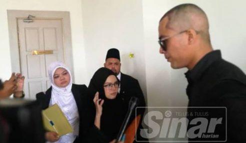 Aliff Aziz, Bella Akhirnya Bercerai Talak Satu