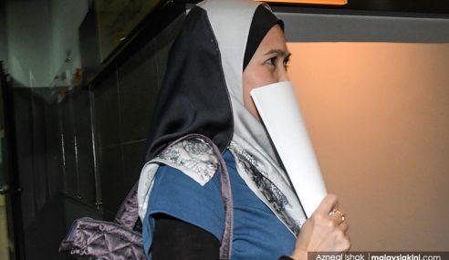 Razak Baginda Tidak Suruh Azilah Bunuh 'Amina'
