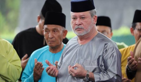TMJ Kecewa Usaha Baik Sultan Johor Tak Diberi Perhatian