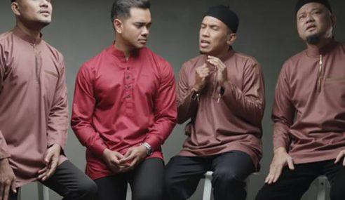 Sesungguhnya 2019 Sentuh Hati Bukan Islam