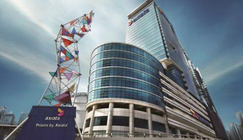 Najib Kecewa Axiata Digital Dijual