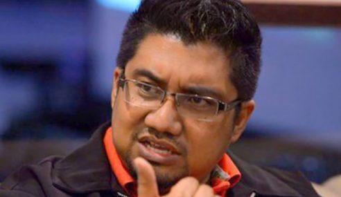 Lantik Ketua Hakim Tanpa Tubuh J/kuasa Terpilih Parlimen?