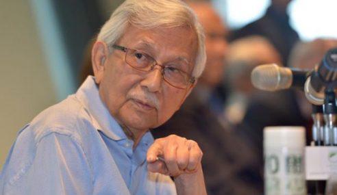 Ramai Sangat Yang Bodoh, Melayu Kena Fikir Rasional
