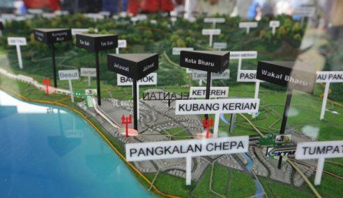 Rakyat Kelantan Harap Harga Tiket ECRL Kompetitif