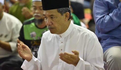 Bina Semula Benteng Dan Perkukuh UMNO