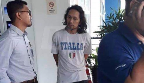 Hina TMJ: Pipiyapong Bebas Dengan Jaminan Polis