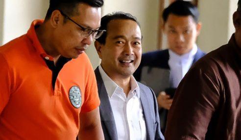 Ihsan Perdana Dapat Geran RM40 Juta Untuk CSR