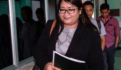 Koroner Tolak Permohonan Peguam Tangguh Prosiding
