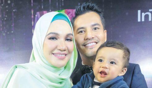 Isteri Mungkin Keguguran, Aliff Syukri Mohon Doa Peminat