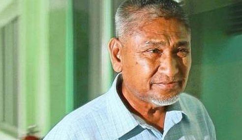 """Aidilfitri Sunyi Tanpa Muhammad Adib"""