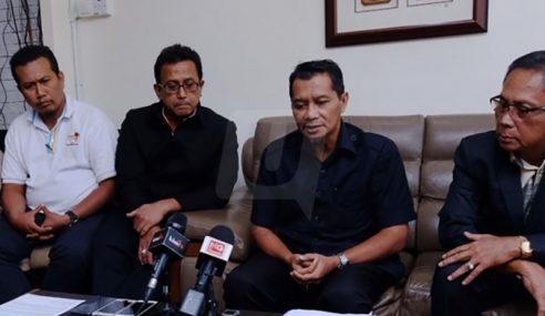 MPNF Rayu Beri 'Duit Raya' Kepada Peneroka Felda