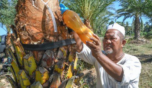 Nira Kurma Sajian Terbaharu Menjelang Ramadan