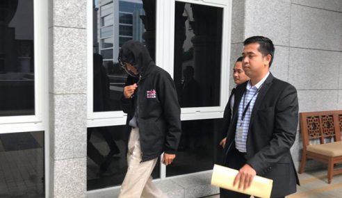Pegawai Khas Bekas Menteri Dibebas Jaminan SPRM