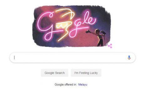 Penghormatan Google Buat Sudirman