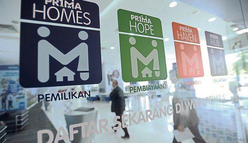 YFG Tamat Kontrak PR1MA RM127 Juta Di Pahang