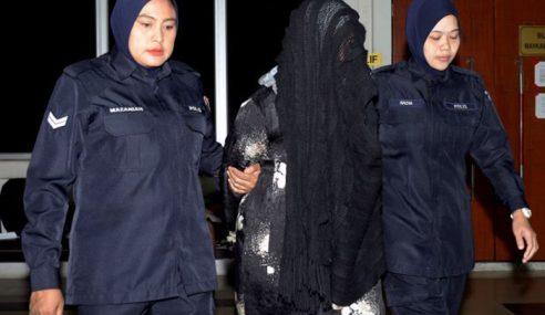 Rayuan Samirah Untuk Diikat Jamin Ditolak