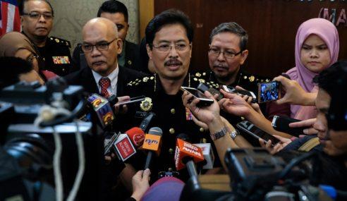 SPRM Buka 70 Kertas Siasatan Terhadap JPJ P.Pinang