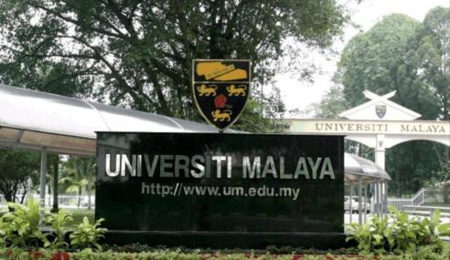 Universiti Malaya Antara 40 Terbaik Di Asia
