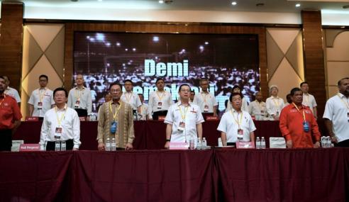 Guan Eng Betul Ke DAP Parti Rakyat Malaysia Tulen?
