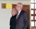 Soalan Bertubi-Tubi, Najib Tumpu Kepada Telefon Bimbit