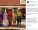 Gurau Senda Permaisuri Agong Bersama Caliph Buskers