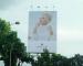 Neelofa, Wanita Berhijab Pertama Hiasi Papan Iklan Swarovski