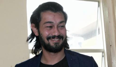 Guna Dadah THC, Farid Kamil Dipenjara 9 Bulan
