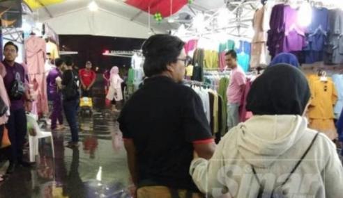 Elak 'Banjir', DBKL Atur Semula Bazar Ramadan Jalan Raja