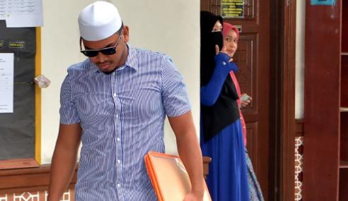 Talak Sah: PU Abu Sufyan Tambah Fakta Saat Akhir