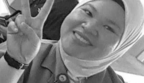 Bunuh Siti Kharina: Polis Tidak Kompromi Dengan PATI