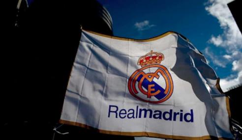 Real Madrid Kini Kelab Bola Sepak Paling Bernilai