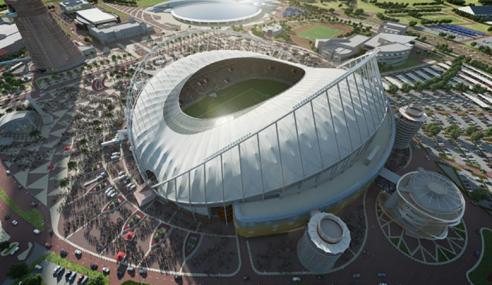 FIFA Kekal 32 Pasukan Bertanding Piala Dunia Qatar
