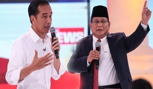 Prabowo Belum Mengaku Kalah Lawan Jokowi