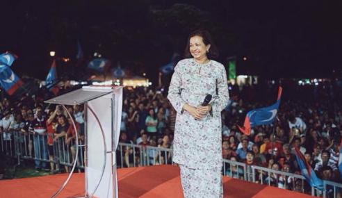 Marina, Jangan Banding Malaysia Dengan Barat