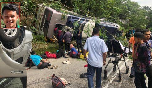 Pelajar Kolej Vokasional Kuala Klawang Berisiko Lumpuh