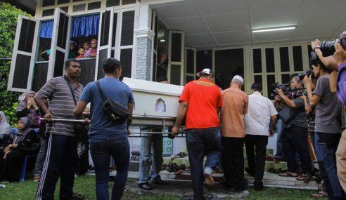 Rumah Sewa Siti Kharina Diketahui Selepas Mayat Ditemui