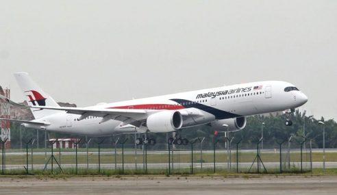 Aidilfitri: Syarikat Diminta Tambah Jumlah Penerbangan