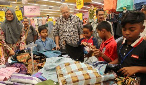 UMNO PAS Bentuk Kerjasama Rasmi Selepas Aidilfitri