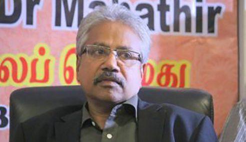 Masa Mahathir Gelar Orang India 'Keling' Di Mana Waytha?