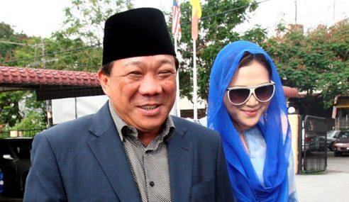 UMNO Sabah Dah Jangka Siasatan Ke Atas Bung Moktar