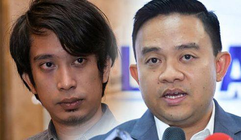 Wan Saiful Jadikan PTPTN Paling 'Bangsat'