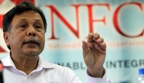 Pembeli Baharu Sedia Bayar Hutang NFCorp